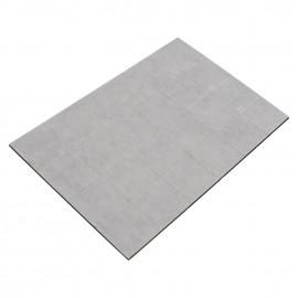 47. Öntapadó mágnesfólia (vágott) - 50x30mm